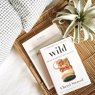Wild by Cheryl Strayed | 33 Powerful Books That Can Help With Your Depression