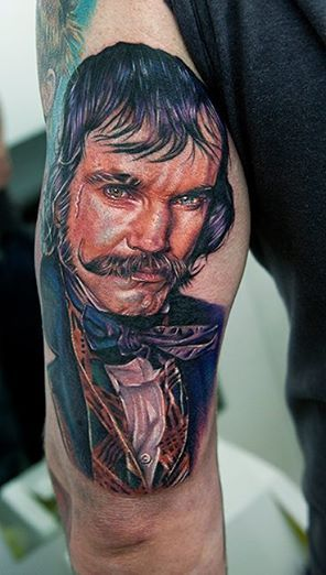 1000 images about tattoo artist cecil porter on pinterest for Main street tattoo