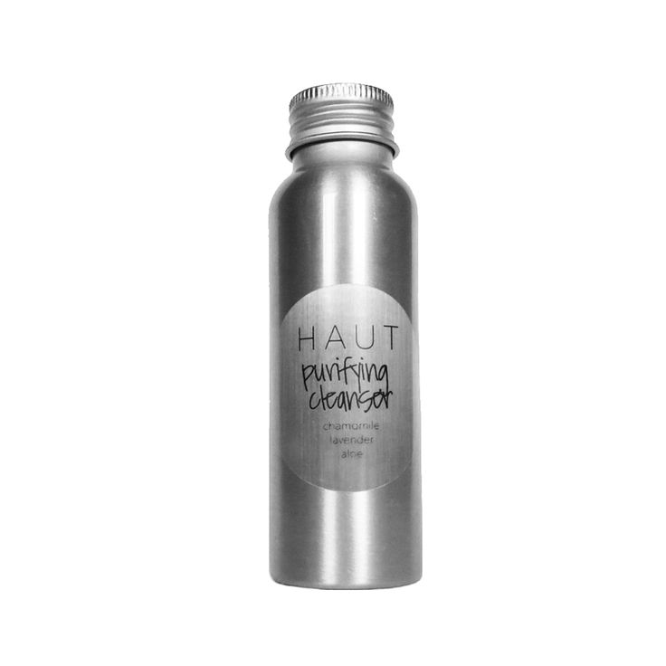 Purifying Cleanser https://hautcosmetics.ca/product/purifying-cleanser/
