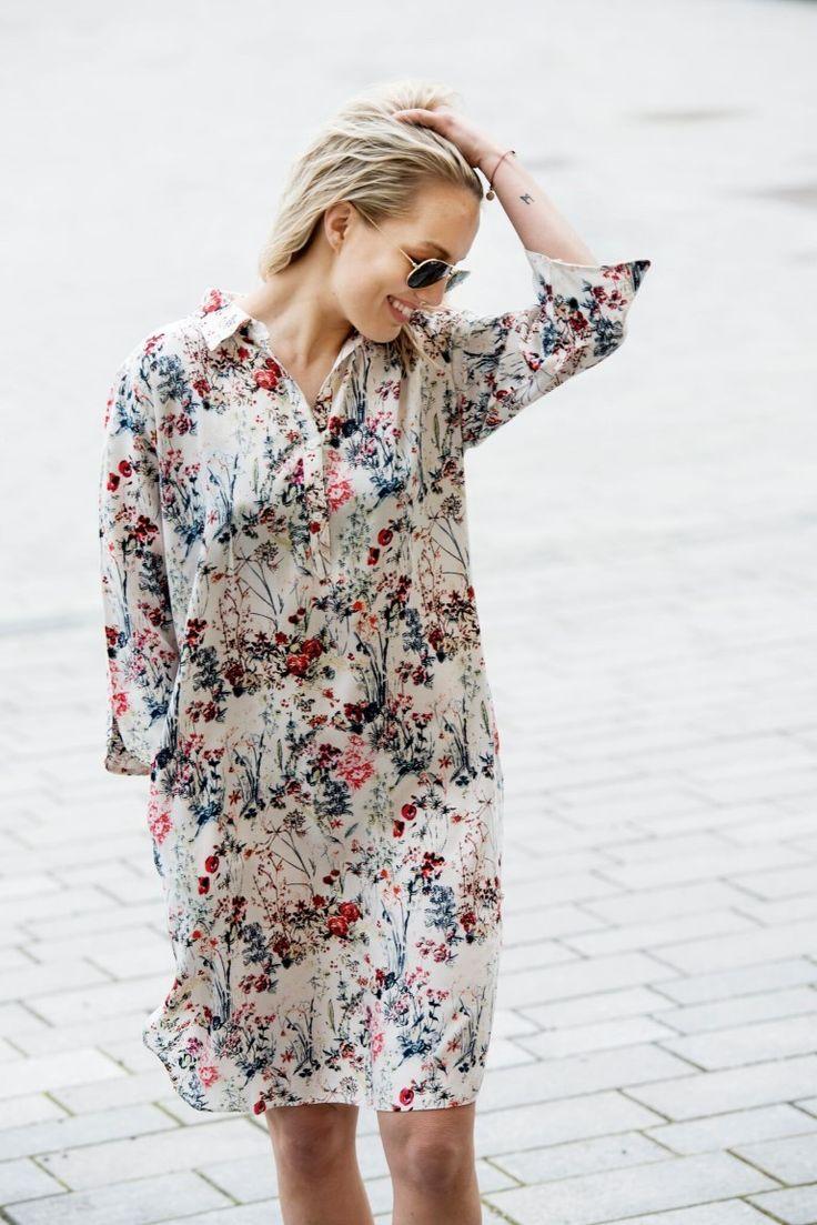 MISSMAYA Aisha Dress Flower