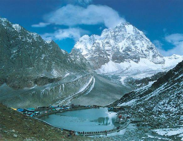 #ManiMahesh #Lake #Bharmour #Chamba @himachallive24 - http://goo.gl/tDCejq