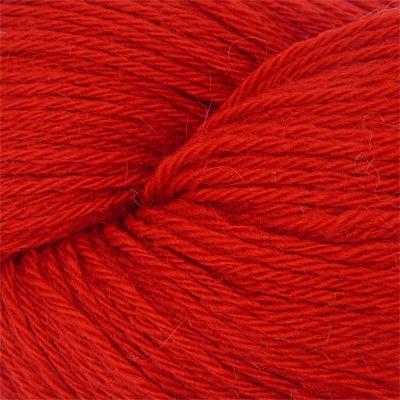 Alpaca Merino Fine 03 Red