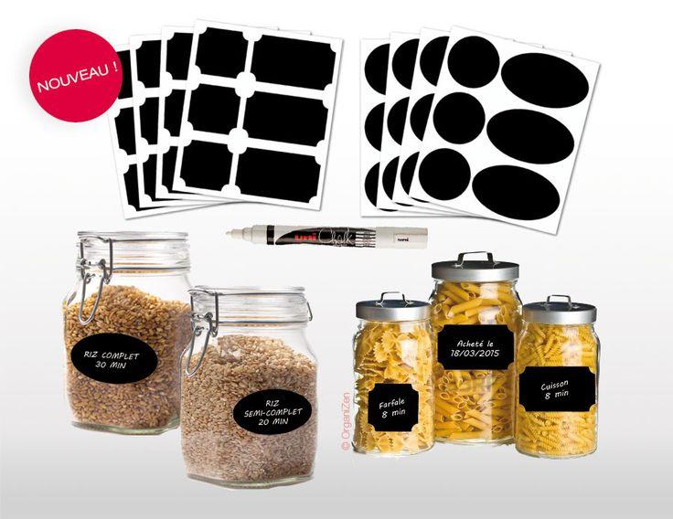 Pour limiter les emballages par praticit et ou par - Emily cuisine pour vous ...