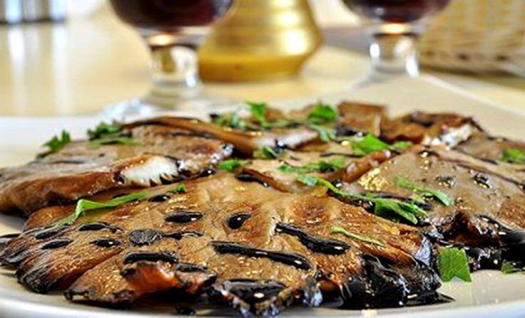 Ψητά μανιτάρια πλευρώτους με ρίγανη και σκόρδο - Agrimon - Ελληνικά παραδοσιακά προϊόντα
