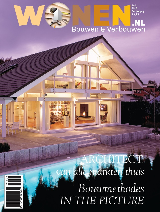 17 best images about bouwen on pinterest livingstone eindhoven and villas - Gratis huis deco magazine ...