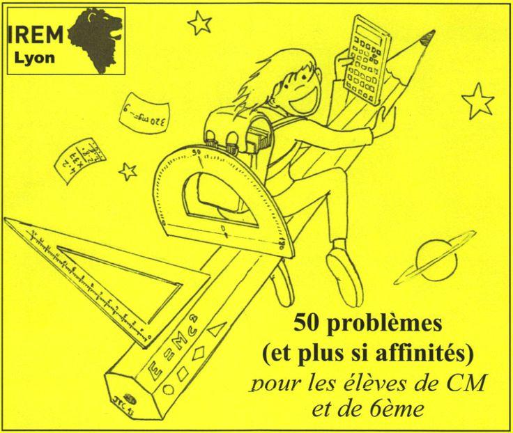 problèmes ouverts - c3