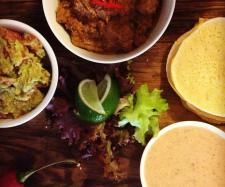 Recipe Mexican Slow Cooked Beef by Skinnymixer - Recipe of category Main dishes - meat