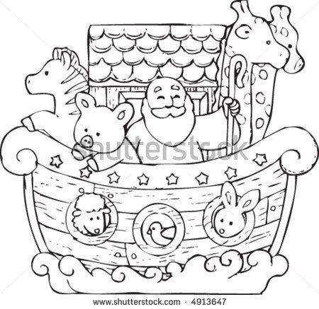 55 Best Images About Noahs Ark
