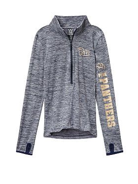 University of Pittsburgh Ultimate Deep Zip