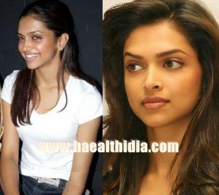Deepka Bollywood Actresses Without Makeup