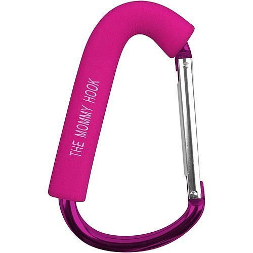 The Mommy Hook Stroller Hanger - Pink - The Mommy Hook - Babies R Us