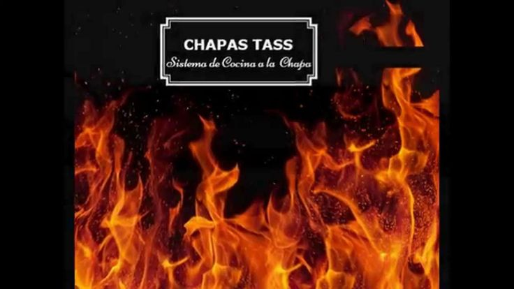 Chapas Tass - Productos
