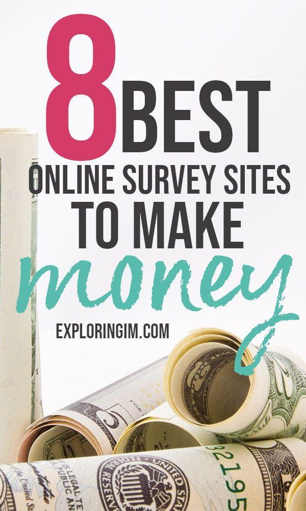 Best Sites To Win Money Online