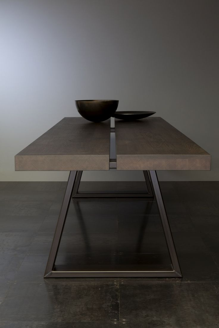 table nosara design remy meijers for collection furniture o