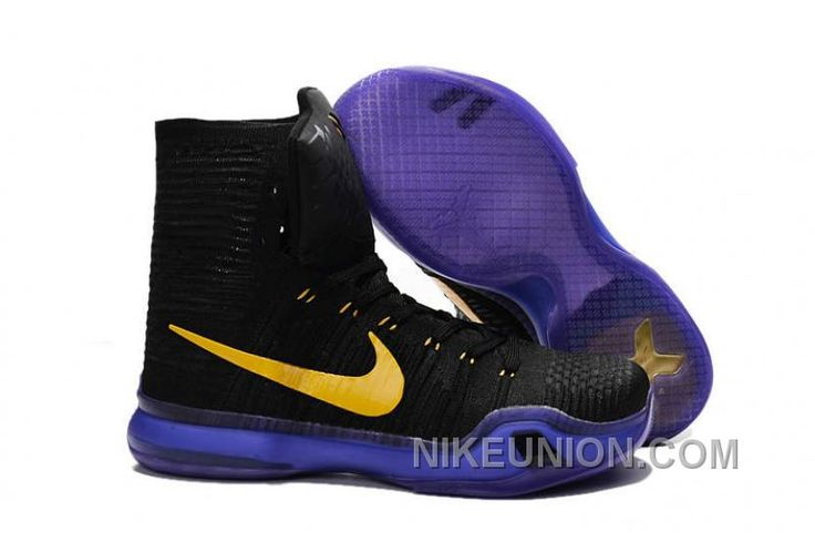 http://www.nikeunion.com/on-cheap-kobe-10-elite-black-yellow-purple-for-sale.html ON CHEAP KOBE 10 ELITE BLACK YELLOW PURPLE FOR SALE : $99.20