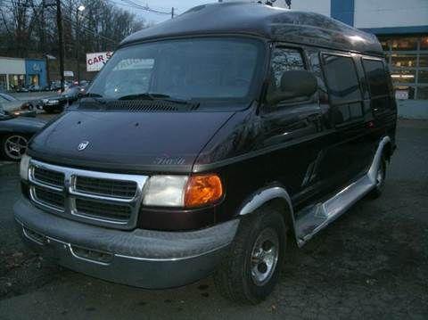 2000 Dodge Ram Van for sale in Hillside, NJ