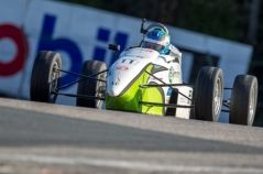 F1600 Championship Mixes New With Old at CHGP This Weekend