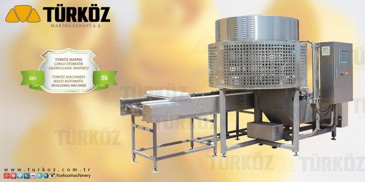 Türköz Makina Çoklu Otomatik Gramajlama Makinası / Türköz Machinery Multi Automatic Moulding Machine #turkoz #machinery #cheese #packaging #multi #automatic #moulding #gramaj #gramajlama #süt #sut #milk #milky #dairy #dairmachinery #dairymachines #dairymachine #producing #manufacturing #kasher #cheddar #kashkavall #kashkaval #kaşar #peyniri #kasar #sert #yarisert #uretim #hatlari #hatları #hard…