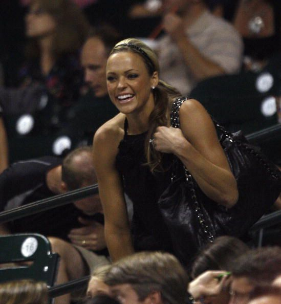 Photo Gallery Hottest Sports Wives And Girlfriends Wife