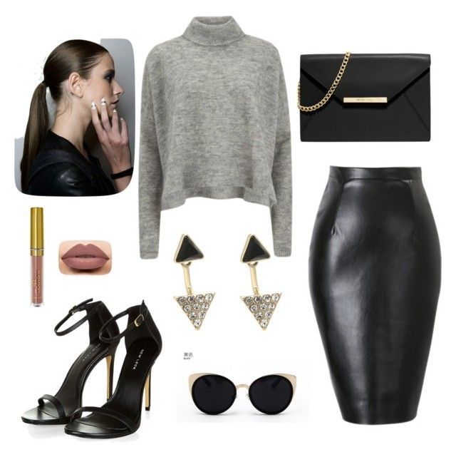 """""""#2"""" by iulia-sarbu ❤ liked on Polyvore featuring Designers Remix, MICHAEL Michael Kors, Una-Home and Oasis"""