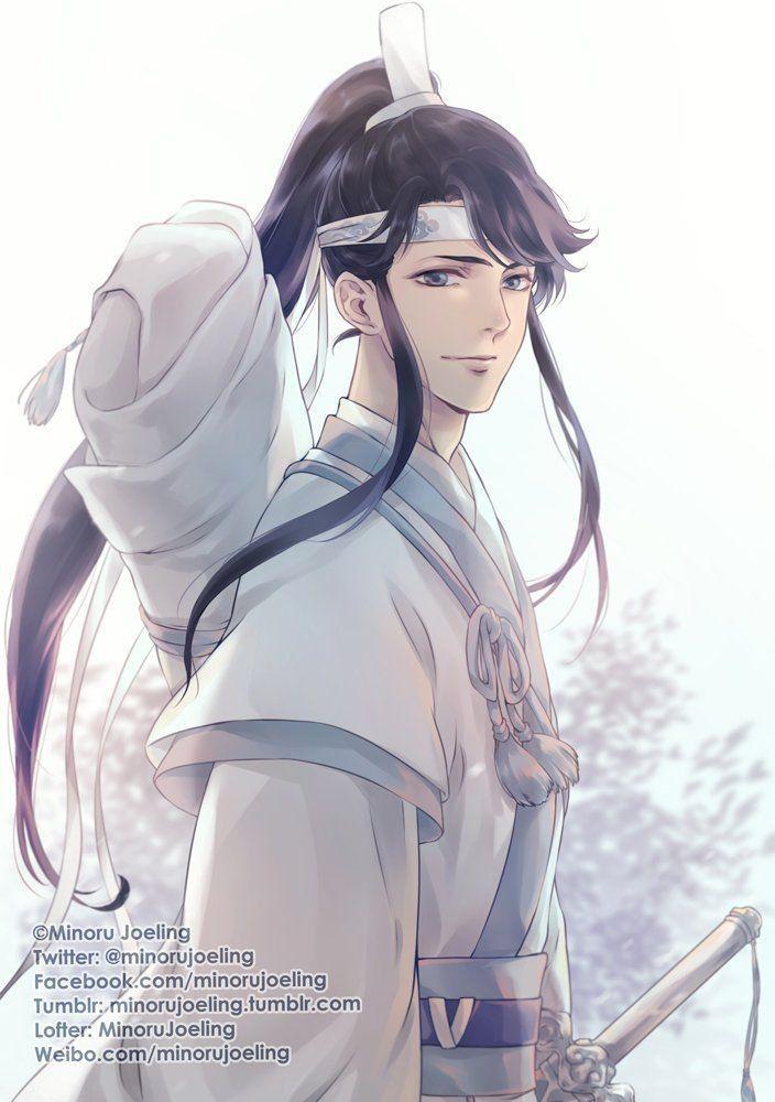 BL] The Grandmaster Of Demonic Cultivation (MANHUA