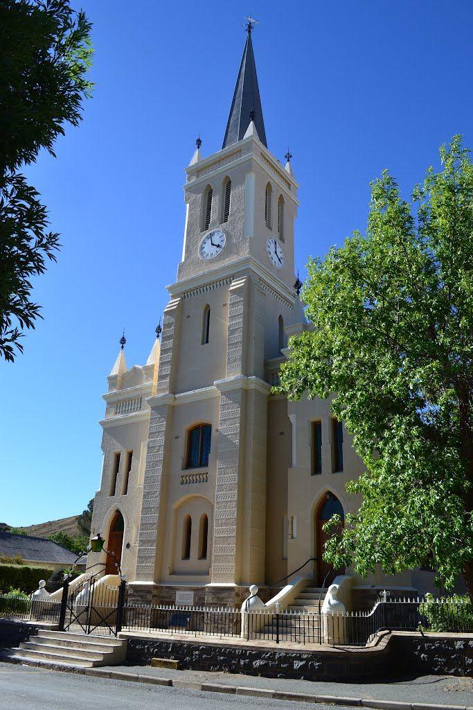 Richmond NG Kerk