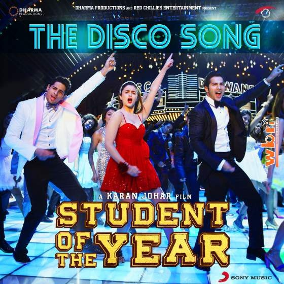 Watch the full Disco Song from Student of the Year (2012) Music Video - http://www.washingtonbanglaradio.com/content/84483912-watch-disco-song-full-music-video-student-year-2012