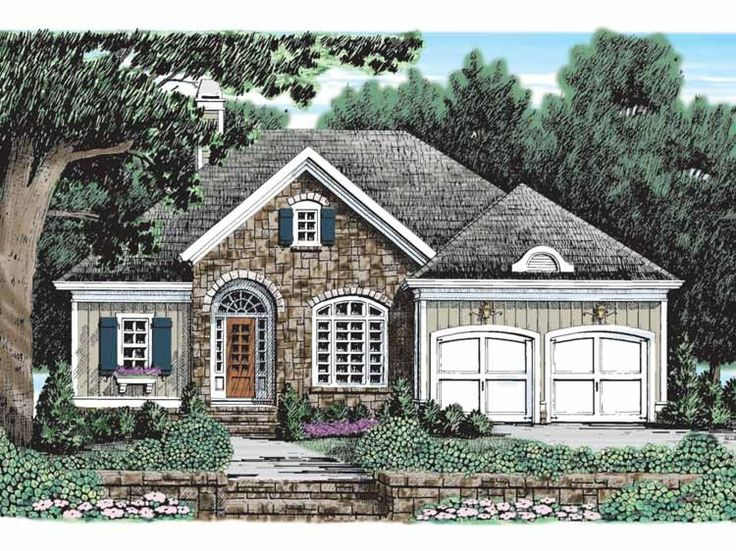 floor plan aflfpw07708 1 story home design with 4 brs and 4 baths french country