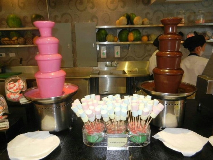 87 best chocolate fountain images on pinterest birthdays candy she chocolate fountain fandeluxe Image collections