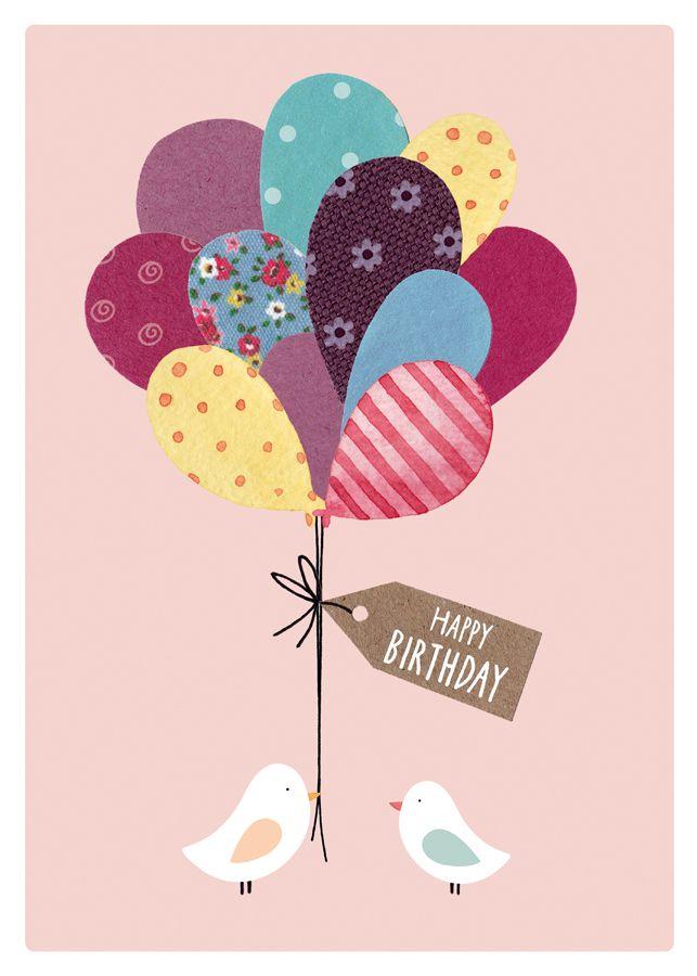 Картинки, открытки кардс с днем рождения
