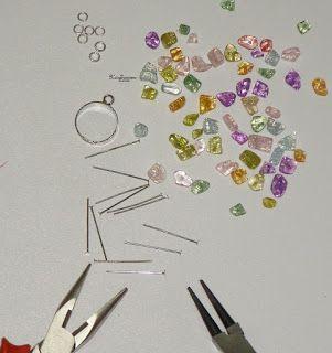 Lucas - Είδη Συσκευασίας: DIY - Φτιάξε το δικό σου δαχτυλίδι με χάντρες!