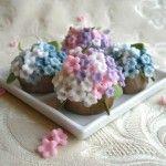 Floral Truffles