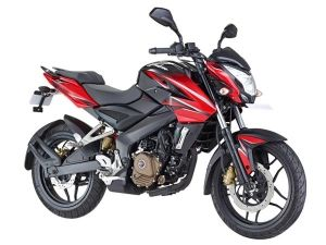 Bajaj 200NS To Feature ABS For Indian & International Markets