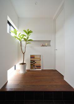 SE構法を採用した水平連続窓の家・間取り(神奈川県横浜市)   注文住宅なら建築設計事務所 フリーダムアーキテクツデザイン