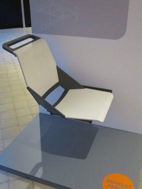 Tomáš Růžička, Artsemestr zima 2016, Ateliér Průmyslového designu UMPRUM, transport design, chair #design #czechdesign