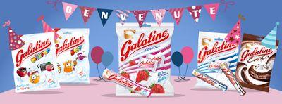 Chiacchiere con Mamma Giada: Caramelle sane e semplici? Viva le Galatine!