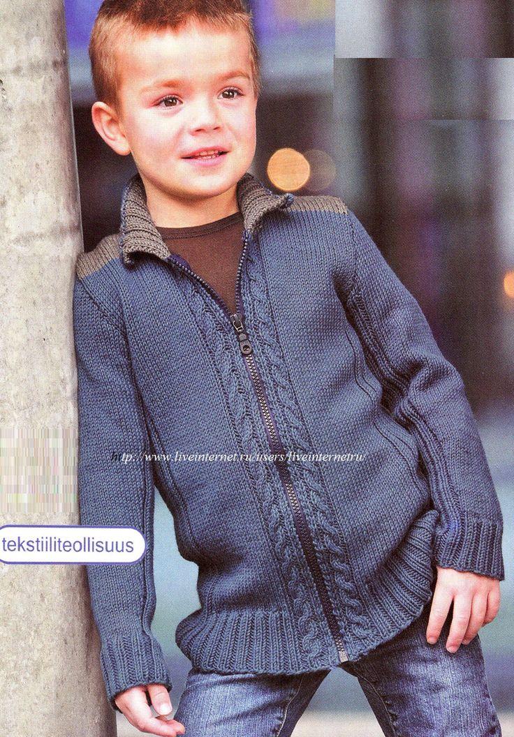 Вязание для мальчиков | Записи в рубрике Вязание для мальчиков | Дневник ANNA : LiveInternet - Российский Сервис Онлайн-Дневников