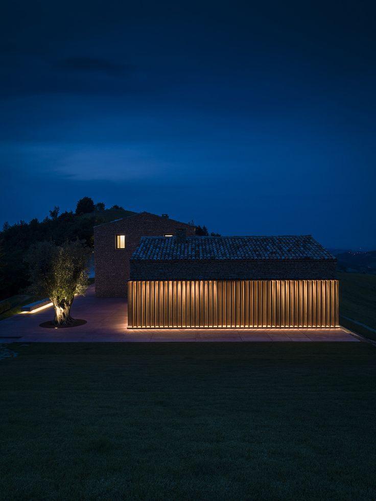 Gallery of ap house urbino gga gardini gibertini architects 23