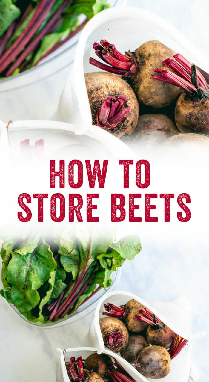 How To Store Beets A Couple Cooks Beet Recipes Best Beet Recipe How To Store Beets