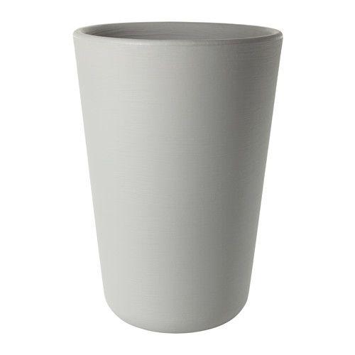 IKEA - ÖSTLIG, Kruka, Dekorera ditt hem med växter, kombinerade med en kruka som passar din stil.