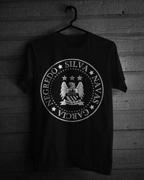 #Silva #Garcia #Negredo #Navas #Spain  #ManCity #UltrasIDClothes @Ultras_co_id #Jakarta #Indonesia WA/Line +628888526003