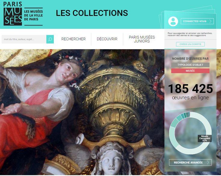 9 sites pour te l'échanger des oeuvres d'art
