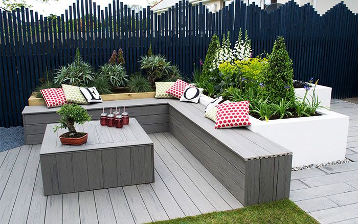 love-your-garden-decking-boxed-seating-area-episode-3 ....♥♥