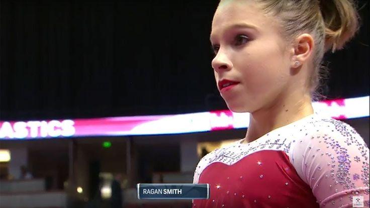 2017 P&G Championships - Women - Day 1 - NBCSN Broadcast