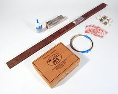 cigar box guitar plans - nice site for build instructions