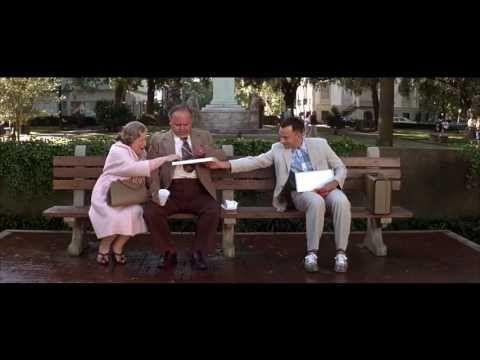 ▶ Forrest Gump - Official® Trailer [HD] - YouTube