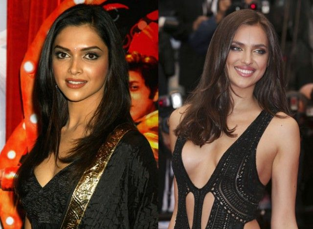 10 Bollywood Celebs And Their Hollywood Doppelgangers