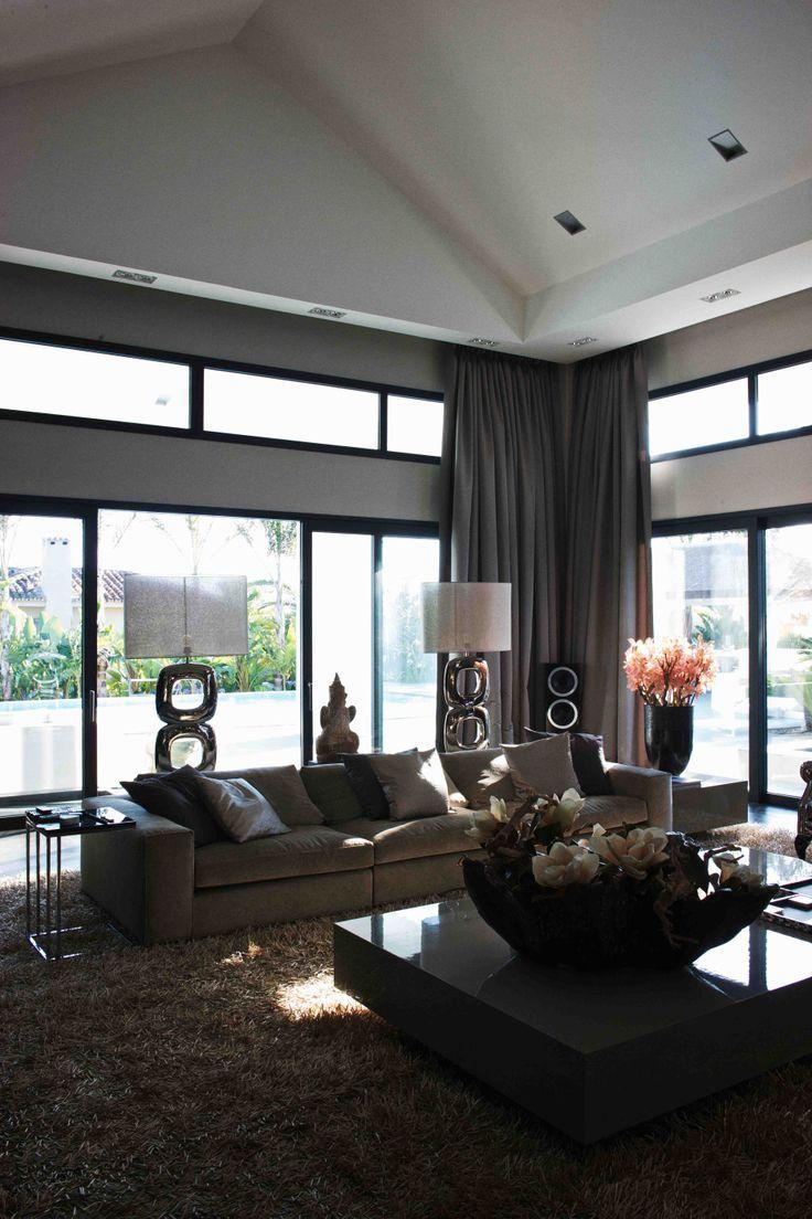 Interior Inspirations Dare To Go Dark Design BlogsInterior