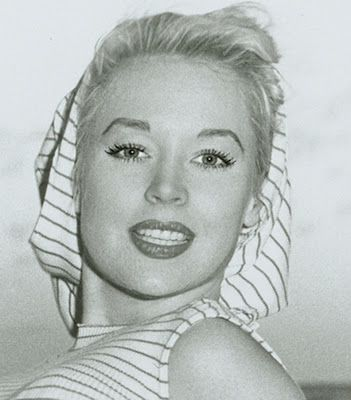 :Betty Brosmer