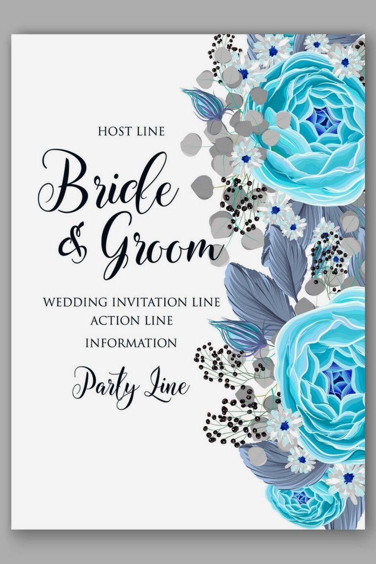 Awesome Wedding Invitations Wedding Invitation in Pinterest